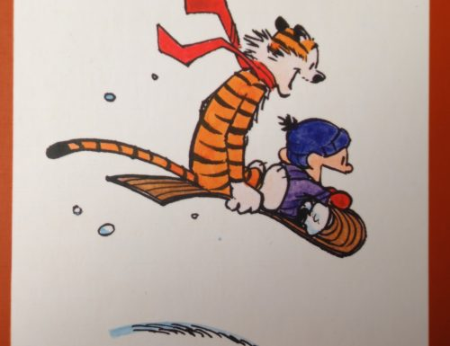 30 anni di Calvin & Hobbes