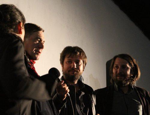 Gus Van Sant a Torino